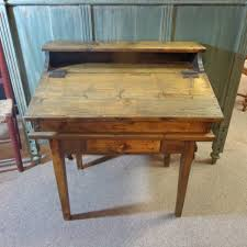 Pine Secretary Desk by 19th Century French Antique Pine Pupil Desk Sold On Ruby Lane