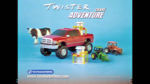 what if twister movie toy commercial youtube