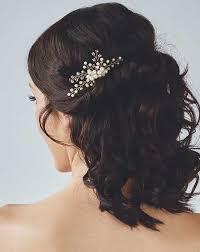 gold hair accessories wedding hair pins combs