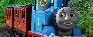 thomas tank engine franchise voice actors