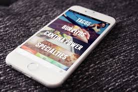 taco bell mobile ordering application the shorty awards