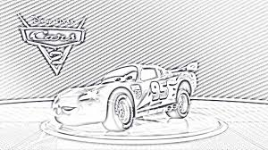 film simple car coloring pages cars to colour in francesco