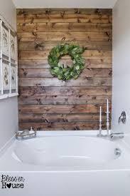 Bathroom Decor Idea Best 20 Bathroom Accent Wall Ideas On Pinterest Toilet Room