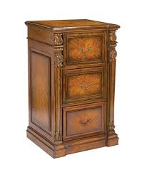 File Cabinet Wood by 10 Amazing Decorative File Cabinets And File Carts For Your Home