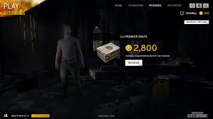 player unknown battlegrounds gift codes playerunknown s battlegrounds how to get more battle points