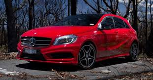 a class mercedes price mercedes a180 review specification price caradvice