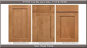 Door Cabinet 650 Maple Cabinet Door Styles And Finishes Maryland Kitchen