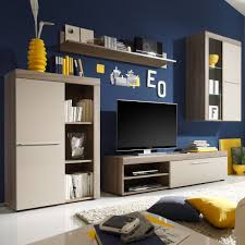 Wohnzimmer M El Sonoma Eiche Wohnwand Sonoma Alle Ideen Für Ihr Haus Design Und Möbel