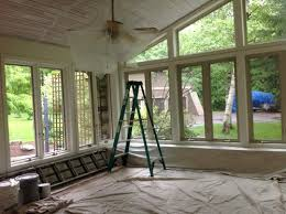 need help choosing paint color for sun room