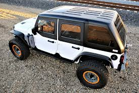 american jeep american fastbacks jeep wrangler 4 doors 2007 2017 fastback