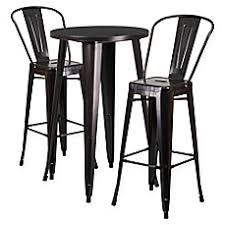 Bar Stool And Table Sets Pub Tables U0026 Chairs Bistro Sets Pub Table Sets Bed Bath U0026 Beyond