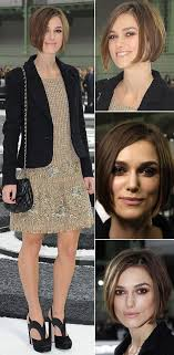 deconstructed bob haircut deconstructing hair keira knightly gouldylox reviews lovely