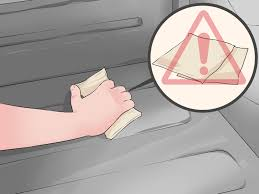 how to clean a self cleaning oven glass door 4 ways to use the self cleaning cycle on an oven wikihow