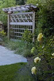 Garden Trellis Design by 298 Best Arbors Pergolas Gazebos Trellises Images On Pinterest
