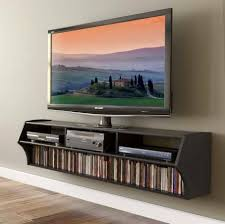 wall mounted tv stand ideas com of and cabinet images artenzo