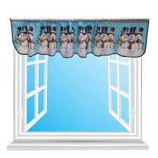 popular striped window valance buy cheap striped window valance