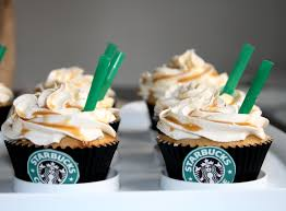 starbucks caramel frappuccino cupcakes u2013 the quotable kitchen