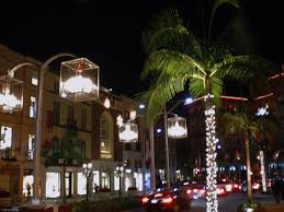 beverly hills christmas lights christmas lights rodeo drive beverly hills by rossano be flickr