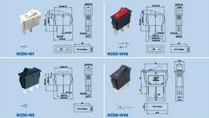 kcd3 electrical switch buy electrical switch rocker switch 3