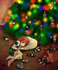 merry christmas 2014 by naughtykittydv 1992 on deviantart