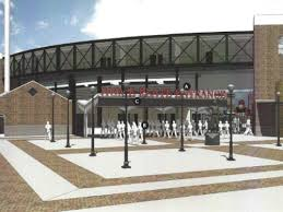 Seeking Wings Wings Seeking State Funds For Frontier Field Upgrades