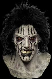 Metal Halloween Costumes Halloween Masks Death Metal