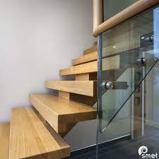 treppen glasgelã nder wohnzimmerz halbgewendelte treppe with treppen also