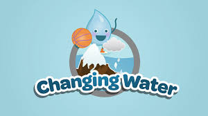 changing water states of matter youtube