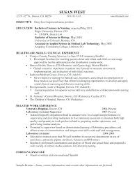 resume entry level objective entry level resumes u2013 reflection pointe info