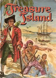 treasure island book report experiencing a classic through audiobook u2013 treasure island