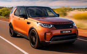 orange land rover discovery land rover discovery first edition 2017 au wallpapers and hd