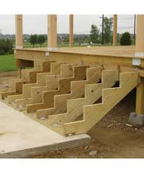 2 Step Stair Stringer by Decking Step Stringers Stair Makers Savoy Timber
