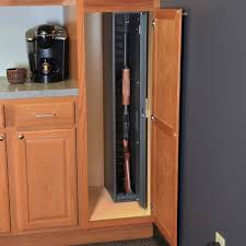the four places in your home you must store firearms