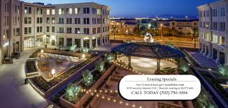 The Gramercy Luxury Las Vegas Living munity