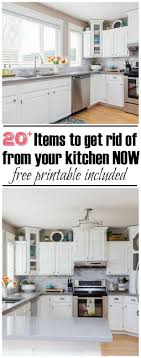tips for kitchen counters decor home and cabinet reviews 398 best home kitchens images on pinterest kitchens cleaning and