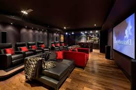 Home Theater Design Home Design - Home theater design dallas