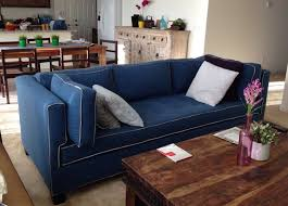The Sofa Company by 15 Best Navy Sofas Images On Pinterest Couch Custom Furniture