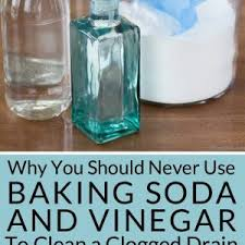 clogged bathroom sink baking soda vinegar clogged bathtub drain baking soda vinegar http extrawheelusa com
