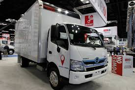 hino to build classes 7 8 truck in new manufacturing plant in west
