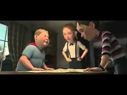 pictures of cartoon haunted houses monster house official trailer 2006 youtube