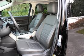 2008 ford escape seat covers 2013 ford escape sel ridelust review