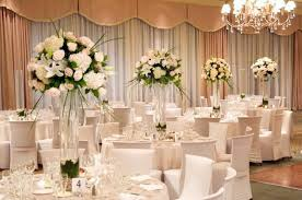 Lovable Table Arrangement Ideas For Wedding Table Wedding