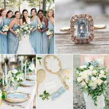 aquamarine wedding wedding trends archives chic vintage brides chic vintage brides