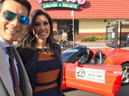 david ono abc7com david ono on twitter our ride has arrived see you at the