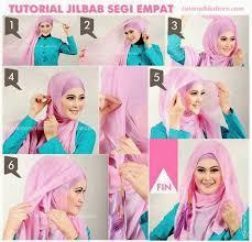 tutorial hijab segitiga paris simple tutorial hijab paris segi empat simple dan fashionable fashion hijab
