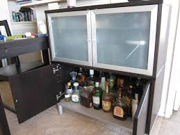 ikea liquor cabinet bar cabinet ikea bar room furniture home full size of kitchenhome
