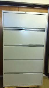 Lateral Filing Cabinets For Sale Used Steelcase 900 5 Drawer36 Inch Wide Lateral Filing Cabinets