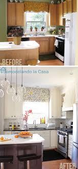 kitchen facelift ideas best 25 small kitchen redo ideas on small kitchen