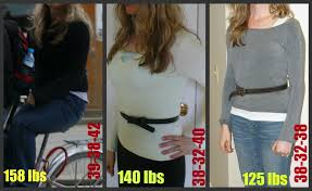 raw food diet before after success stories inspiration 140 lbs to