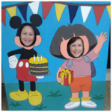 mickey mouse photo booth mickey mouse and the explorer photo booth
